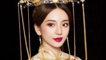 Shop Bán và Cho thuê Trâm Cài Tóc Cổ Trang Trung Quốc Đẹp Nhất