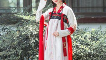 Mua Hán Phục Cổ Trang Trung Quốc ở đâu đẹp nhất 2021