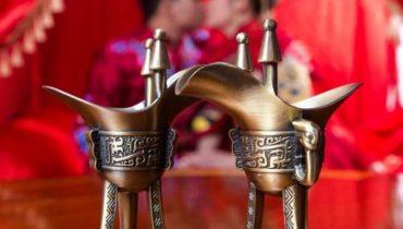 Shop Bán và Cho thuê Ly Uống Rượu Đồng Cổ Trang Trung Quốc Đẹp Nhất