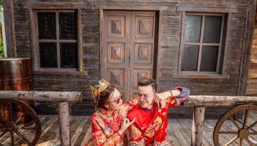 Top 5 địa chỉ cho thuê áo cưới Trung Quốc đẹp nhất hiện nay