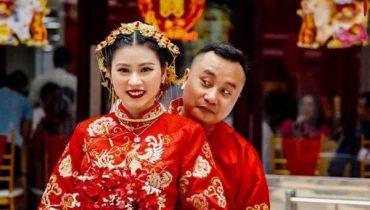 35 mẫu áo cưới truyền thống Trung Hoa cho các cô dâu trong ngày cưới