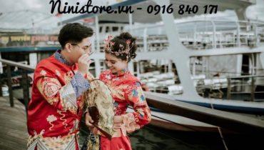 101+ Ý tưởng chụp ảnh cưới cổ trang, ảnh Trung Quốc hiện đại