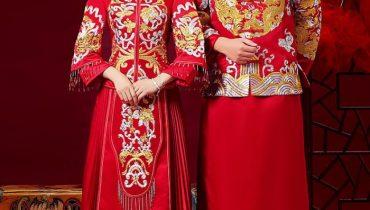 Nơi bán và thuê áo khỏa Trung Quốc được giới trẻ săn đón