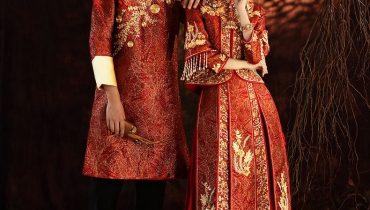 Bảng giá áo cưới Trung Quốc giá rẻ nhất thị thường
